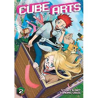 Cube Arts Vol. 2