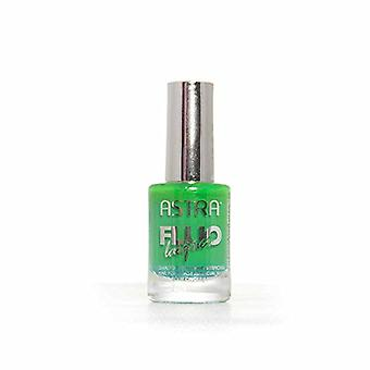 Astra Fluo Lacquer 12ml - 504 Green