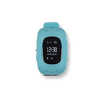 Kid's Waterproof Smart Wristwatch With Tracker & Phone Calling