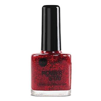 ASP Power Stay Professional Nail Lacquer - Vamp