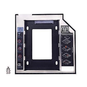Aluminium-Led Hdd, Caddy Sata 3.0, 2.5'' Ssd Case Hd, Festplattengehäuse