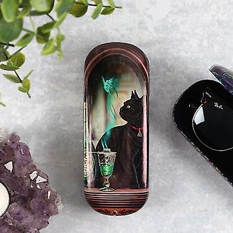 Lisa Parker Absinthe Glasses Case