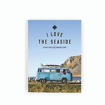 I love the seaside - nw guide