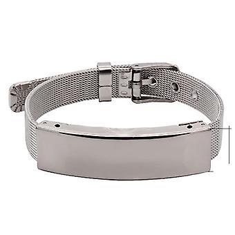 Men's Jewelry Stainless Steel, Elastic Bracelet, Bangle