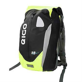 Eigo 30L Waterproof Wet Backpack - Black