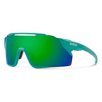 Smith Attack MAG MTB DLD/X8 Matte Green Army Green Mirror Sunglasses