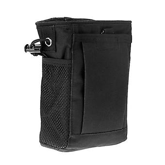 Mountaineering Military Ammo Pouch Pack, Tactical Gun Magazine, Reloader Bag,