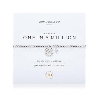 Joma Joias Um Pequeno Em Um Milhão Pulseira 1826