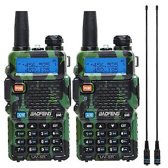 Amateur Radio Portable Walkie Talkie