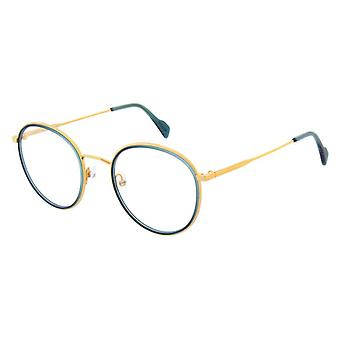 Andy Wolf 4770 05 Green-Gold Glasses