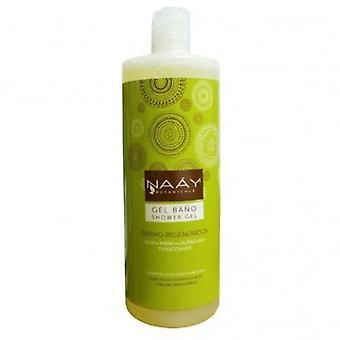 Naay Botanicals Dermo-Regenerating Bath Gel