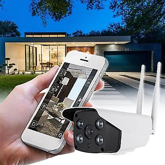 WIFI Beveiligingscamera 1080P HD Smart Home Outdoor Network Night Vision System