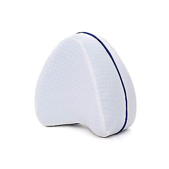 Memory Cotton Leg Pillow For Side Sleeper Sciatica Relief Sleeping Orthopedic