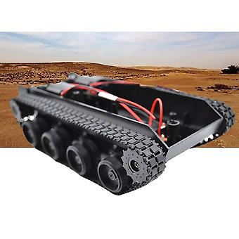 Rc Tank Akıllı Robot Tankı