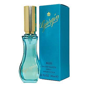 Giorgio Blue Eau de Toilette Spray 30ml