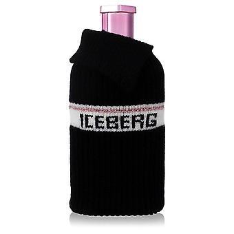 Iceberg Since 1974 Eau De Parfum Spray (Tester) By Iceberg 3.3 oz Eau De Parfum Spray