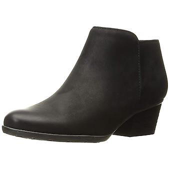 Blondo Women & apos؛s الأحذية فيلا الجلود أغلقت أحذية أزياء الكاحل