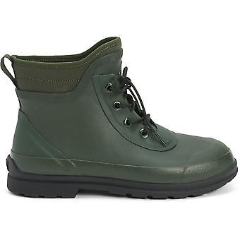 Muck boot unisex muck originale dantelă-up cizme diferite culori 31783