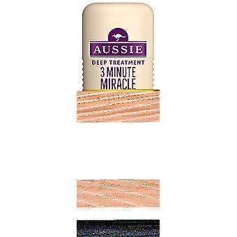 Aussie 3 Minuten Miracle Slatt duft Sacional Smooth 250 ml