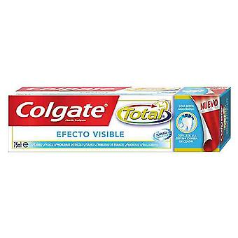 Colgate Total Invisible Effect Toothpaste 75 ml