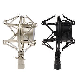 Microphone Shock Mount For 48mm-54mm Diameter Condenser Mic