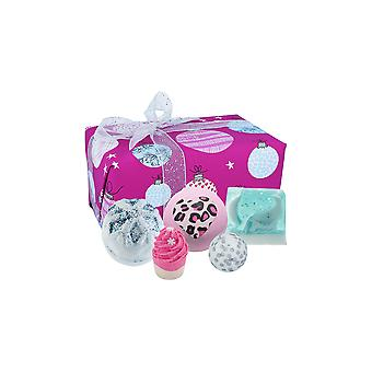 Bomb Cosmetics Gift Pack - Fab-yule-ous