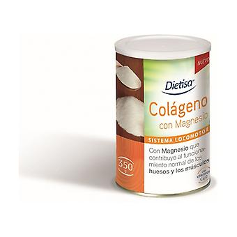 Collagen with Magnesium 350 g of powder