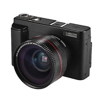 Full HD 1080P 24MP Portable Digital Camera DC