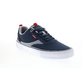 Levis Adult Mens Lance Lo Sport Lifestyle Sneakers