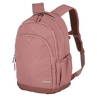 travelite Kick Off Rucksack 45 cm, Pink