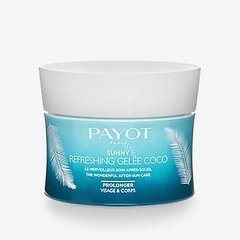 Payot Paris Sunny Refreshing Gelee Coco 200 ml