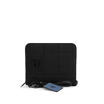 Trussardi -BRANDS - Väskor - Handväskor - TICINESE-71B00105-99K299 - Damer - Schwartz