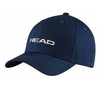 Head, Cap - Promotion - Navy Blue