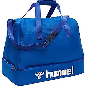 Hummel - Unisex Core Back Pack Backpack, Unisex - Adult, Backpack, Blue -, One Size