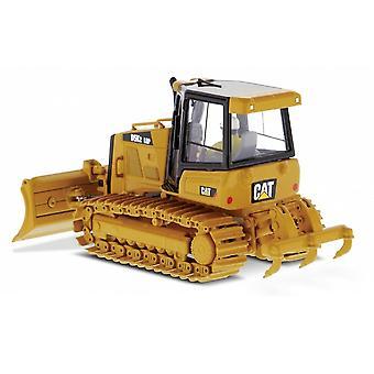 CAT D5 K2 LGP Track-Type Tractor Diecast Model Tractor