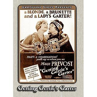 Getting Gertie's Garter [DVD] USA import