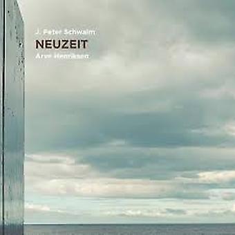 J. Peter Schwalm – Neuzeit Vinyl