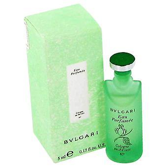 Bvlgari eau parfume (grøn te) mini edc af bvlgari 417755 5 ml