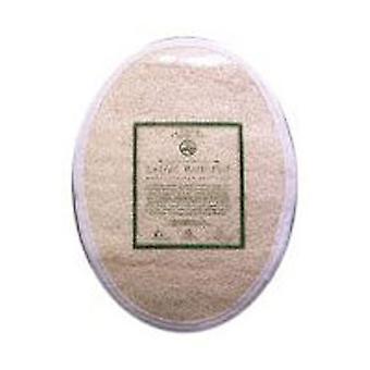 Earth Therapeutics Loofah Bath Pad, SCRUFF PAD, LOOFAH