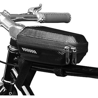 22.5*10*9Cm mountain bike£¬bicycle front beam waterproof bag az10846