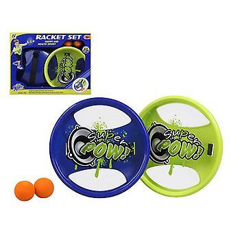 Racquet Set