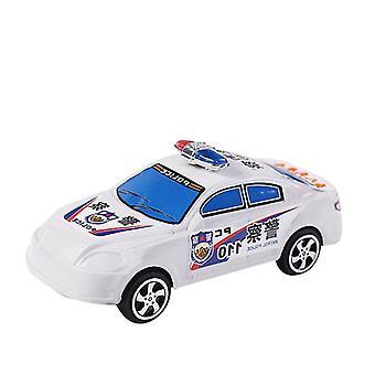 الأطفال اللعب التعليمية للأطفال، هدية سحب السيارة، لعبة سيارة الشرطة
