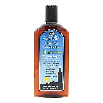 Volumising Shampoo Agadir Arganöl