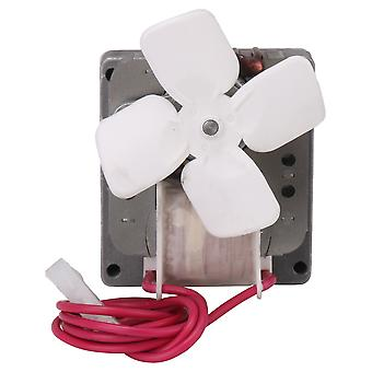 Barbecue Grill Auger Drive Motor Kit 120V 1.6RPM Replaces 070 Pro 22