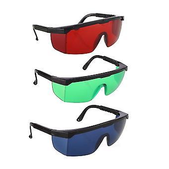 Laser Protection Glasses For Ipl/e-light Opt Freezing Point Hair Removal
