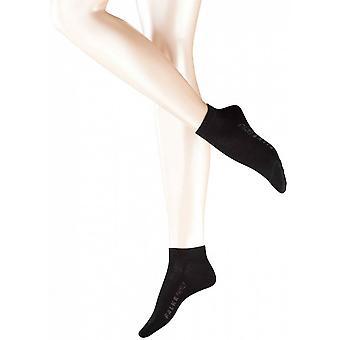 Falke Family Short Socks - Black