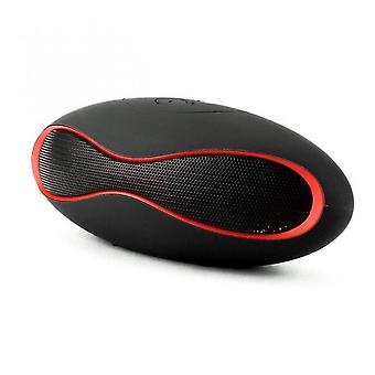 Portable Wireless Bluetooth Speaker 3d Sound System Stereo Music Loudspeaker Mini Tf Super Bass