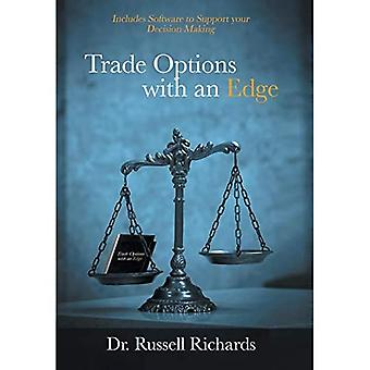 Trade Options with an Edge