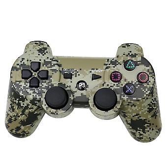 Bluetooth Controller For Ps3 Gamepad Pc Playstation 3 Console Wireless Joystick For Sony Playstation 3 Pc Switch Controller