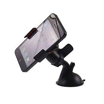 FONU Universal-Telefonhalter für Auto Dashboard - 360° Schwenk